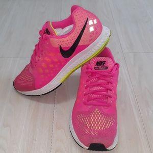 Nike Zoom Pegasus 31 tennis shoes sz 8.5